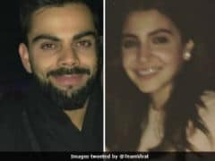 After The Wedding, Anushka Sharma And Virat Kohli Partied With Friends And Family