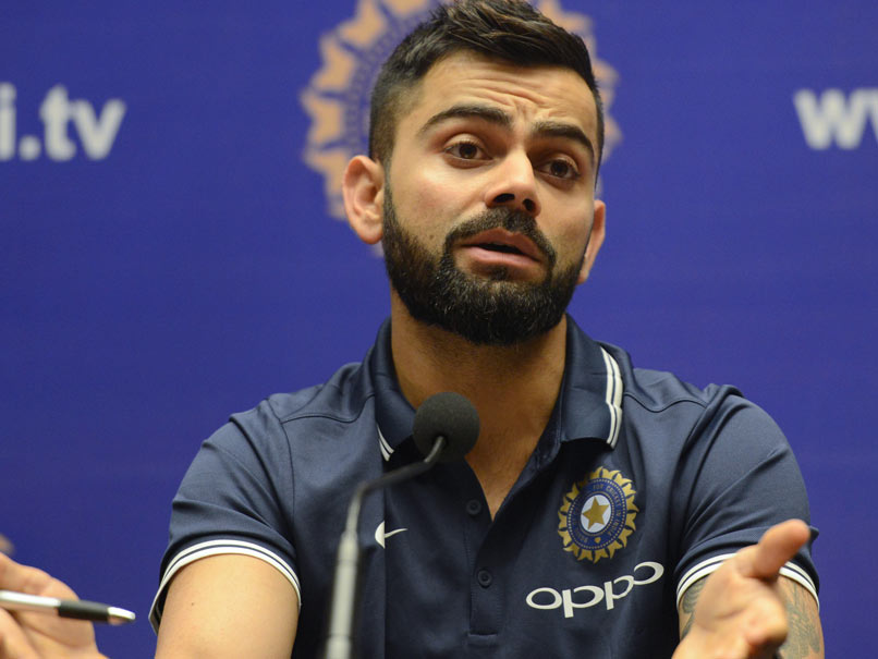 India vs South Africa: Virat Kohli Says Team Has Nothing To Prove To Anyone