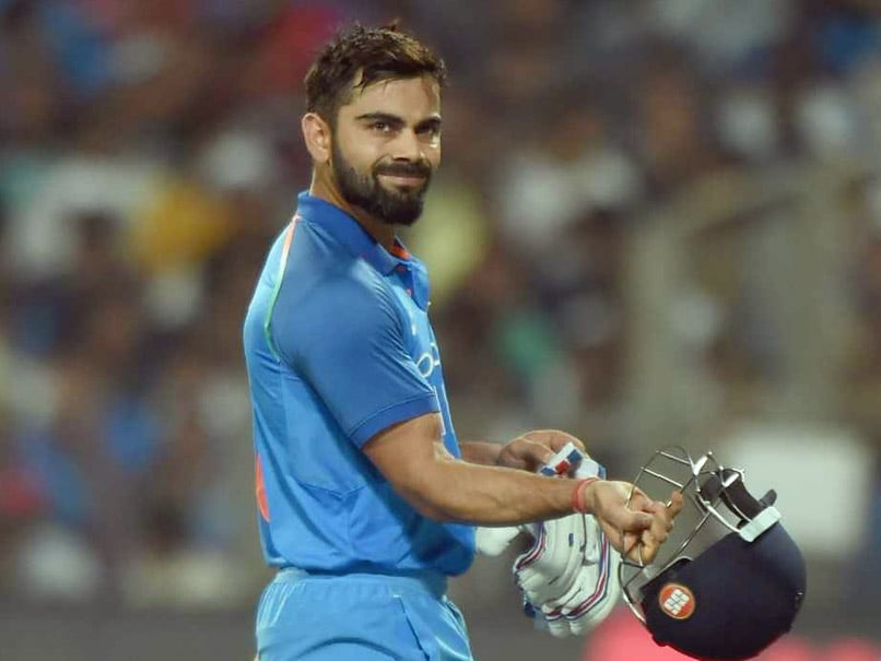 India Rise To 2nd Place, Virat Kohli Slips To 3rd In T20 Rankings
