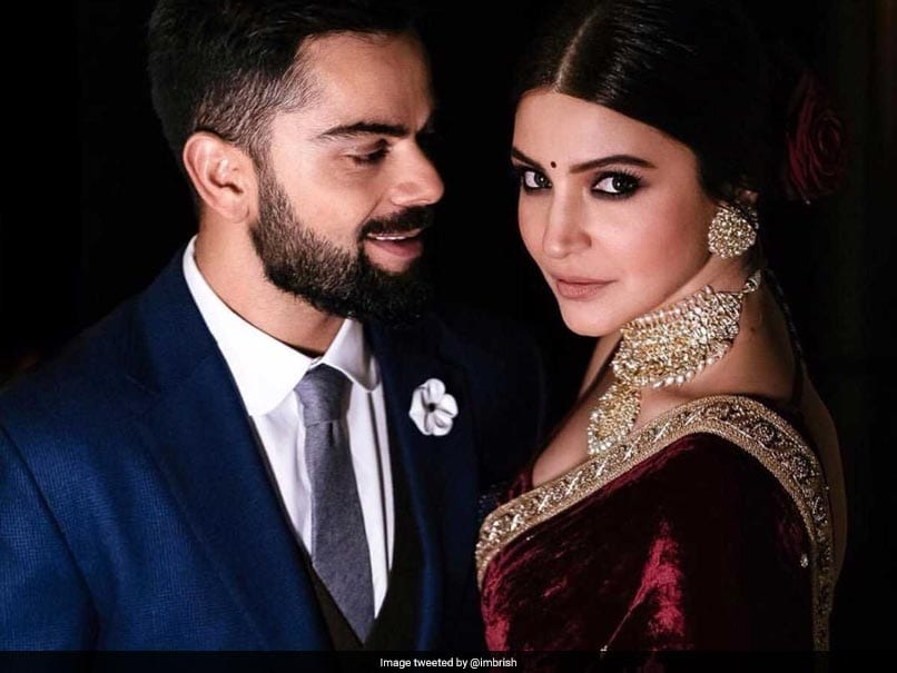 Virat Kohli-Anushka Sharma Will Have To Face Media At Some Point, Says Sania Mirza