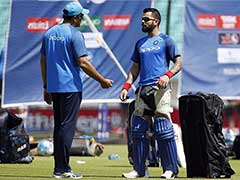 Anil Kumble Confident Of Virat Kohli-Led India Creating History In South Africa