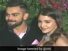 Virushka Wedding Reception: Indian Cricket Stars Attend Grand Event In Mumbai