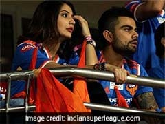 Anushka Sharma To Travel To South Africa With Virat Kohli