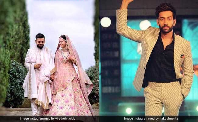 अनुष्का शर्मा के 'भाई' को नहीं मिला शादी का Invitation, ट्विटर पर जताई नाराजगी