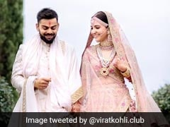 Sneak Peek Into Virat Kohli-Anushka Sharma's Wedding, Other Ceremonies