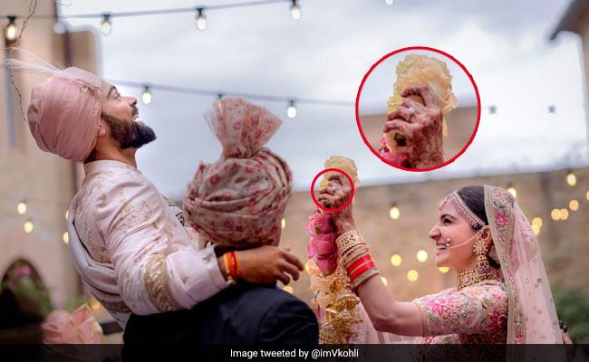 विराट कोहली ने अनुष्का शर्मा को पहनाई इतनी महंगी अंगूठी, कीमत जानकर कहेंगे OMG!