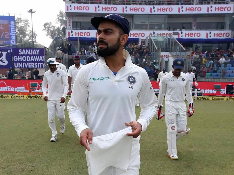 Virat Kohli Set For His Career's Biggest Year Yet. 3 Reasons Why