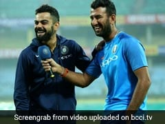 Virat Kohli Reveals Why He Hates Challenging Cheteshwar Pujara In Any Other Sport