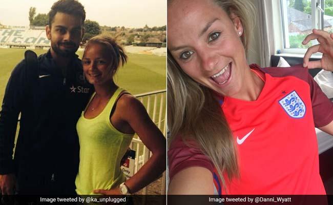 इस क्रिकेटर ने किया था विराट को सरेआम प्रपोज, ऐसा किया ट्वीट कि लोग बोले- कोई बात नहीं बहन