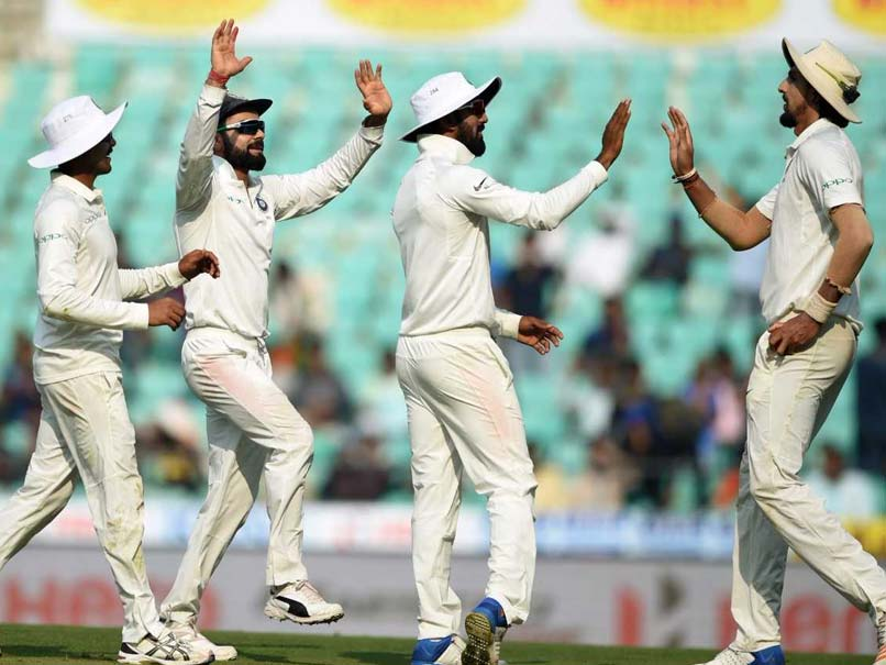 Highlights, India vs Sri Lanka, 3rd Test, Day 3: Ashwin Shines As Sri Lanka Trail By 180 At Stumps