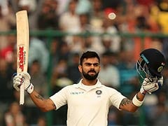 India vs Sri Lanka: Virat Kohli Hailed As The World's Best By These Two English Greats