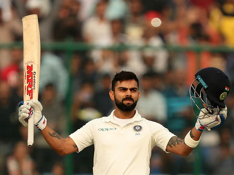India vs Sri Lanka, 3rd Test Day 2: Virat Kohli, Who Had 0 Double Centuries Till 2016, Scores His 6th