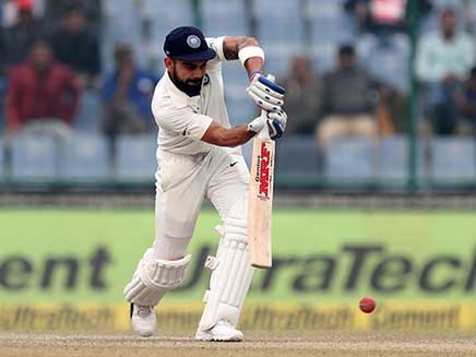 India vs Sri Lanka: Virat Kohli Joins Ricky Ponting As Skipper With Most Successive Series Wins, Ends Year With 2818 Runs