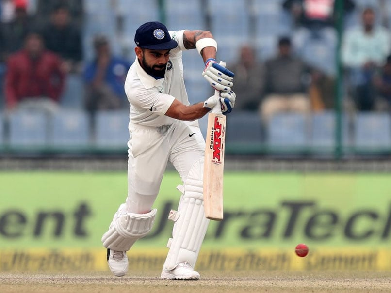 Virat Kohli Grabs 2nd Spot On ICC Test Rankings After Great Series Against Sri Lanka