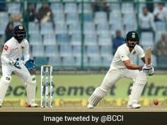 IND VS SL: 'इस विराट धमाल' के साथ कोहली ने खत्म किया साल 2017