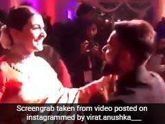 विराट-अनुष्का के डांस से रोमांस तक, देखें शादी की पूरी VIDEO एल्बम