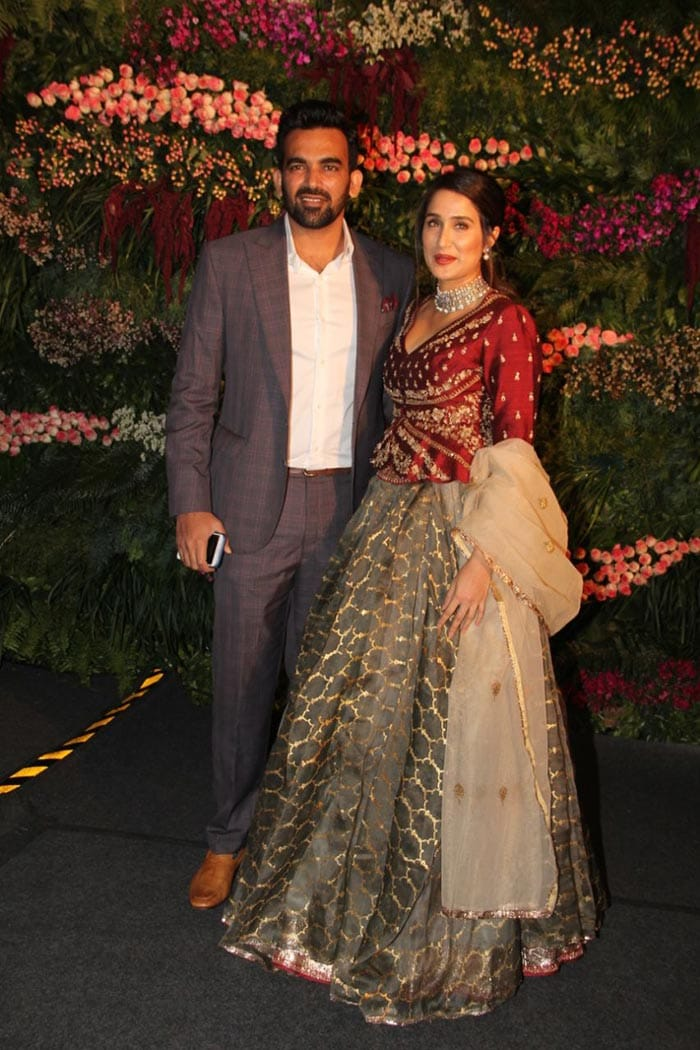 virushka mumbai reception ndtv