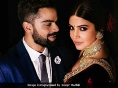 Anushka Sharma's Brief For Wedding Pics: Nothing Filmy, Please