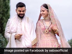 15 Of The Best Tweets On Anushka-Virat's Wedding