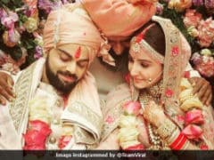 The Wedding Designers Who Kept Anushka Sharma And Virat Kohli's Secret For A Year