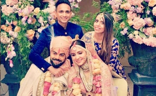 This Is The Value Of Brand Virushka