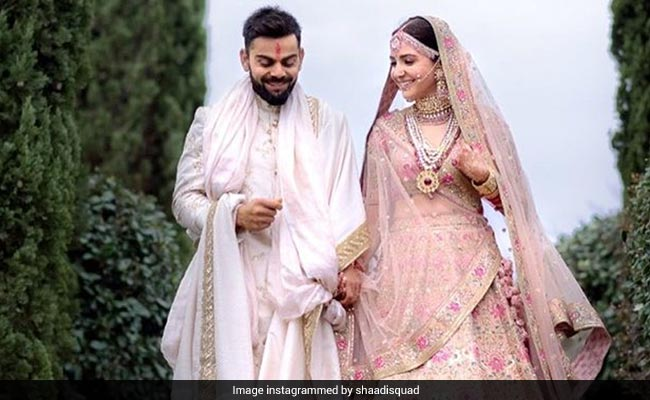 Anushka Sharma And Virat Kohli Got Married. Does That Mean No More Trolls?