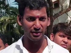 Will Enter Politics, Says Tamil Actor Vishal