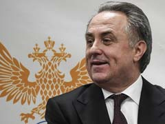 Vitaly Mutko Steps Down As 2018 World Cup Organising Committee Chief