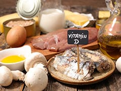 National Nutrition Month 2019: 5 Diet Tips To Increase Your Vitamin D Levels