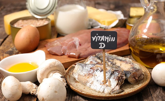 Vitamin D May Lower Risk Of Type Two Diabetes