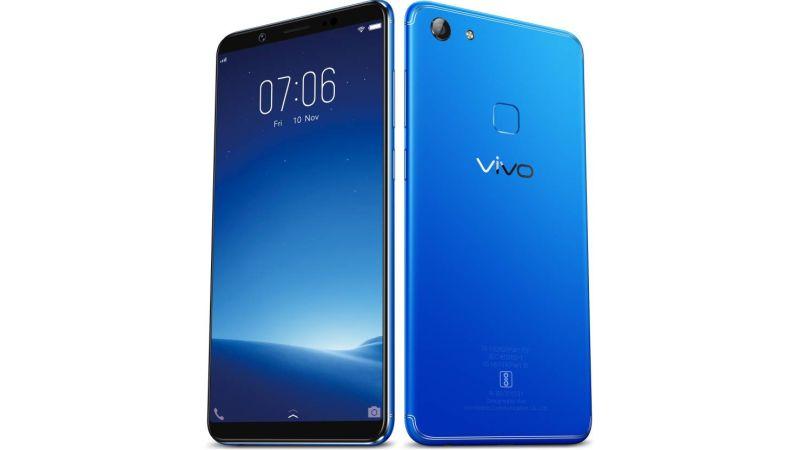 Vivo V7 नए अवतार में आया, इसमें है 24 मेगापिक्सल फ्रंट कैमरा
