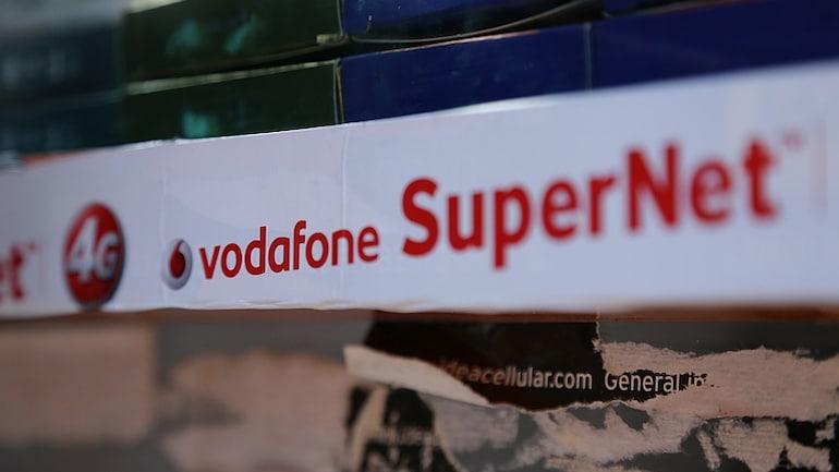 Vodafone 4जी वीओएलटीई सेवा की शुरुआत जनवरी से