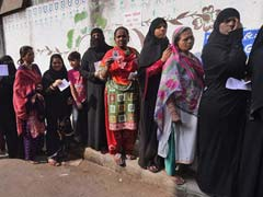 First Phase Of Chhattisgarh Polls Has More Women Voters Than Men Voters