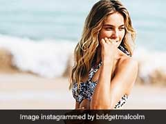 A Victoria's Secret Model Reveals What She Eats In Real Life