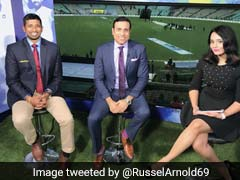 India vs Sri Lanka: VVS Laxman Trolls Russel Arnold Over ODI Series Prediction