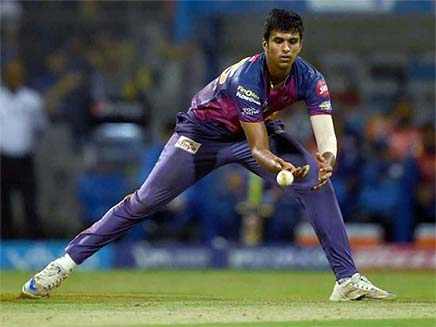 I Have The Game To Play For India, Says 18-Year-Old Washington Sundar