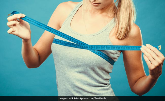 how quickly can you gain weight when pregnant