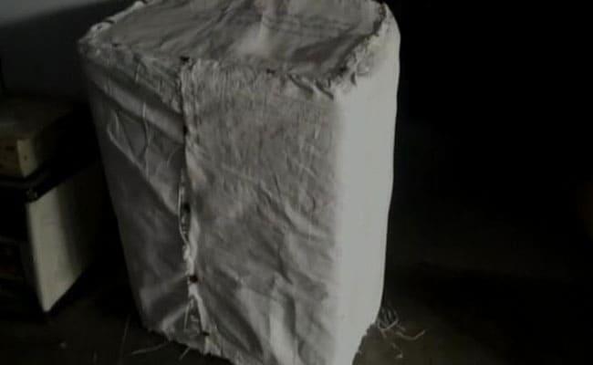 woman kills daughter stuffs body washing machine
