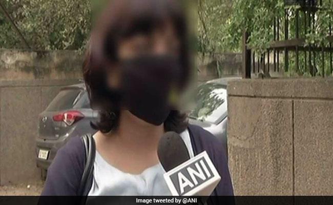 दिल्ली के कनॉट प्लेस में दिनदहाड़े महिला से छेड़छाड़, शख्स ने की 'गंदी हरकत'