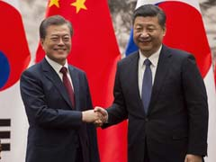 China, South Korea Eye Warmer Ties Following Tensions