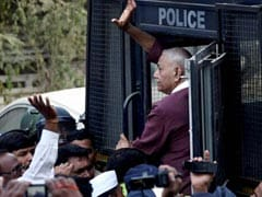 Yashwant Sinha's Protest Should Ring Alarm Bells For Centre: Shiv Sena