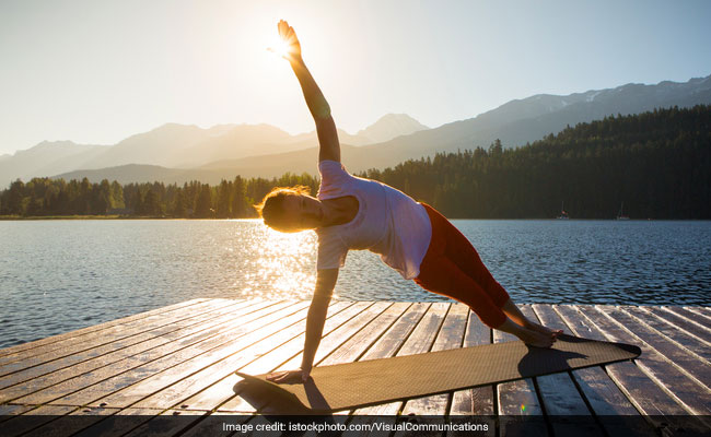 Yoga Can Be Great As You Age, But Watch Out For Injuries