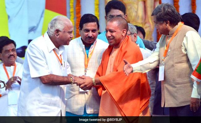Yogi Adityanath's Impact On BJP Strategy For Karnataka