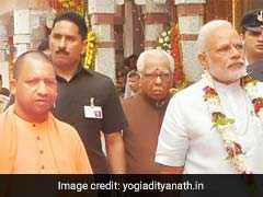 Muslims Safest Under PM Modi, Yogi Adityanath Governments, Claims Shia Cleric