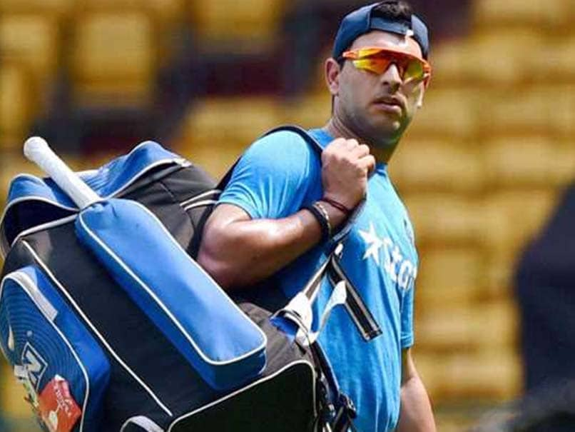 Yuvraj Singh Clears Yo-Yo Fitness Test, Sees Himself Playing Till 2019