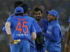 IND VS SL: 'इस वजह' से जयदेव उनादकत ने दिया युजवेंद्र चहल को जोर का झटका!