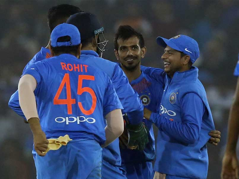 India vs Sri Lanka: KL Rahul, Yuzvendra Chahal Star In India