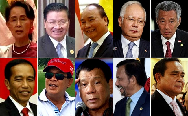 गणतंत्र दिवस समारोह में दिखेगी पीएम मोदी की 'लुक ईस्ट नीति' की झलक, इन 10 देशों के राष्ट्राध्यक्ष हैं मुख्य अतिथि