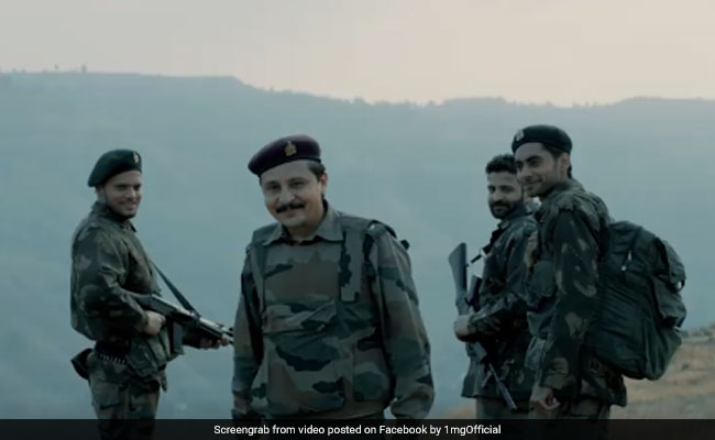 Watch: This Tribute To The 'Unsung Heroes' Of Indian Army Is Beautiful