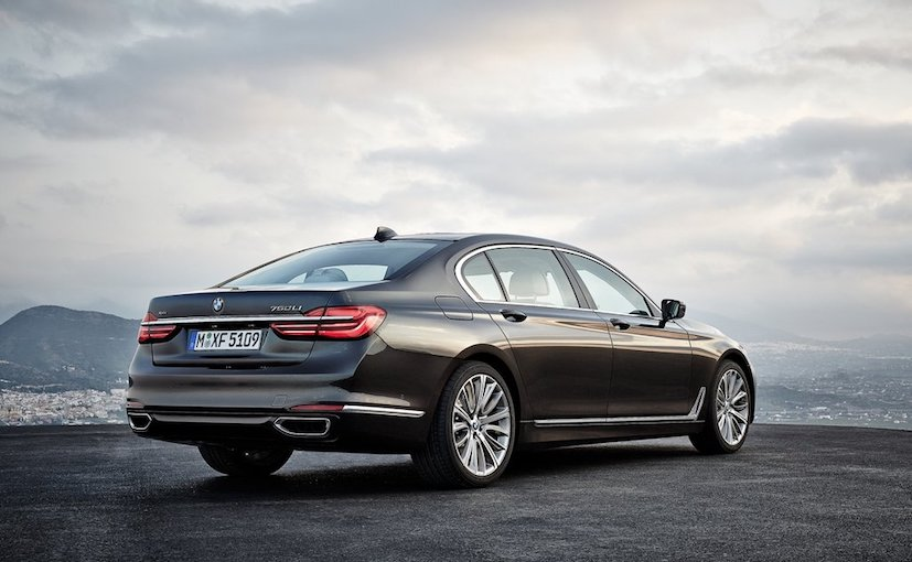 2016 bmw 7 series facelift